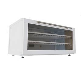 Шкафы медицинские с бактерицидными лампами.