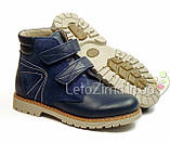 Ортопедические ботинки демисезонные р.31-36, фото 3
