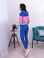 Красивый женский спортивный костюм  НОВИНКА!! 48-50