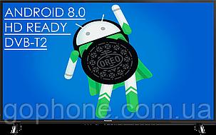 "Телевизор Panasonic 32"" Smart TV Android 8.0/WiFi/HD Ready/DVB-T2/, фото 2"