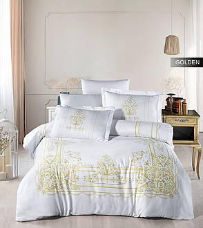 Комплект постельного белья Ecosse Сатин 200х220 Golden, фото 2