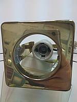 Светильник точечный квадратный BRILUM S50S, фото 1