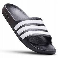 Шлепанцы мужские Adidas Adilette Aqua. Оригинал (ар.F35543)