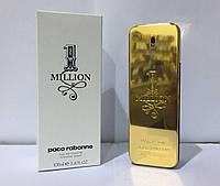 Мужской парфюм Paco Rabanne One million ТЕСТЕР Ван миллион Пако Рабанн