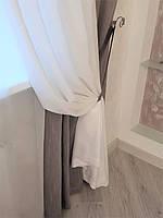 Текстильное оформление квартиры ЖК Варшавский квартал 4