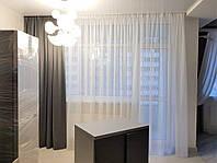 Текстильное оформление квартиры ЖК Варшавский квартал 8