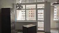 Текстильное оформление квартиры ЖК Варшавский квартал 7