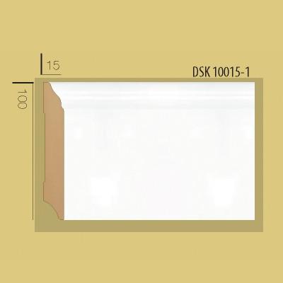 Плинтус Decolux DSK10015