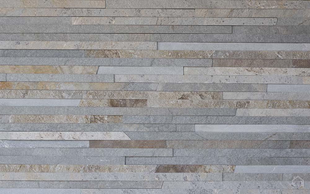 Плитка из сланца для фасада  Long Tiles Oros 5 х 100 см