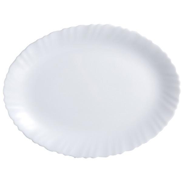 Блюдо овальне 33 см Feston Luminarc E8862