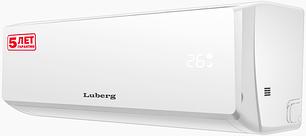 Кондиціонер Luberg LSR-24HD Deluxe, фото 2