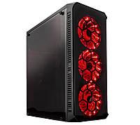 Игровой компьютер Дон Кармани Ryzen 3 1200 F7 (Ryzen 3 1200/DDR4 -8Gb/SSD - 120Gb / HDD-1Tb/ GT1030)