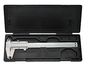 Штангенциркуль S-line механический 150 мм (15-640)