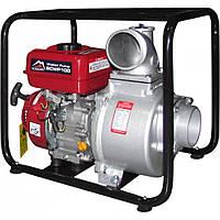 Мотопомпа бензиновая Vulkan для чистой воды, 1330 л/мин, фото 1