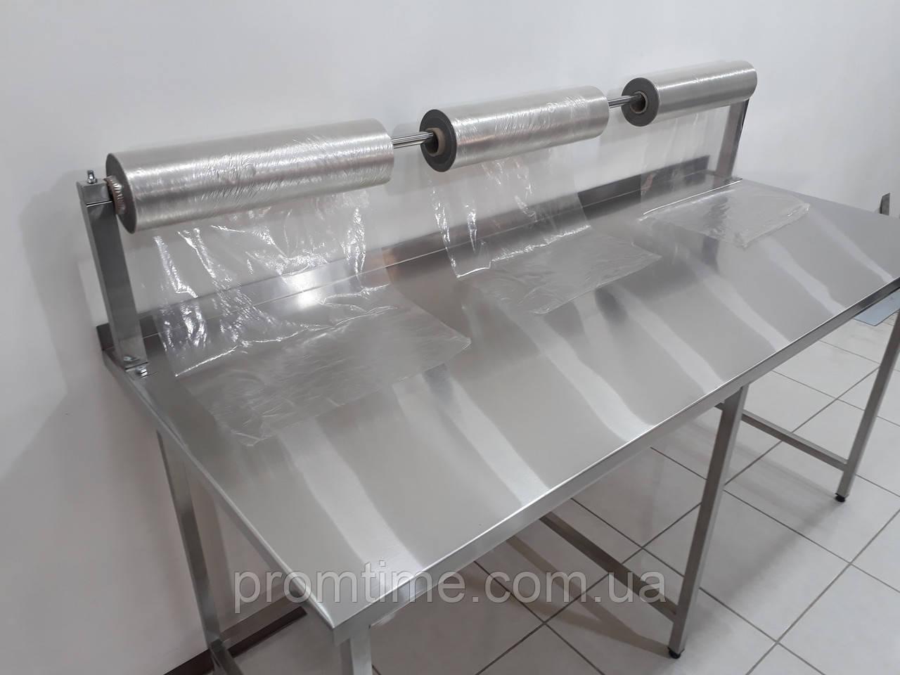 Стол производственный для упаковки 2000х800х850