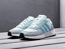 """Кроссовки Adidas Marathon Tech """"Голубые"""", фото 3"""