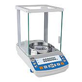 Весы аналитические Radwag АS 310.R2