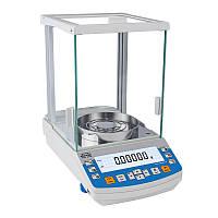 Весы аналитические Radwag АS 310.R2, фото 1