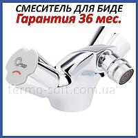 Смеситель для биде Q-tap Mix CRM 161А