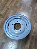 Диск колеса МТЗ-320, т-16 (шина 5.50х16/7.50х16) (пр-во КрКЗ)