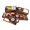 Настольная игра Лоскутное королевство: Эпоха великанов (Kingdomino: Age of Giants), фото 4