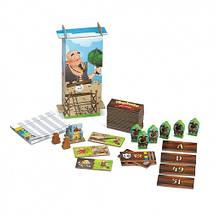 Настольная игра Лоскутное королевство: Эпоха великанов (Kingdomino: Age of Giants), фото 2