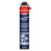 Утеплитель в баллоне Напыляемая теплоизоляция ППУ Penosil Insulation Foam