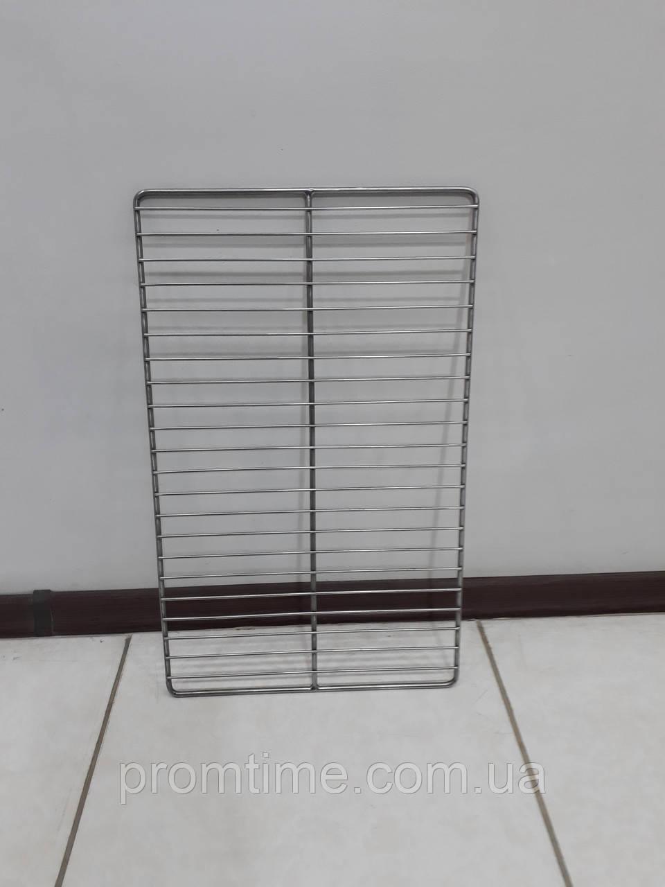 Полка решетчатая 530х325 (размер GN 1\1)