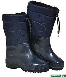 Утепленные сапоги резиновыеПольша (рабочая обувь) BFPCVSNOW BG