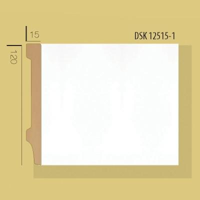 Плинтус Decolux DSK12515