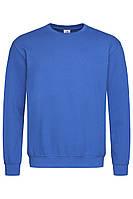 Свитшот мужской синий мужской/женский Stedman - BRRCТ4000 S