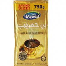Кофе Haseeb Super Extra Cardamon 750 грамм