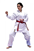 Кимоно для карате Kihon Karateka WKF 6 oz