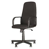 Кресло с поворотом DIPLOMAT с механизмом качания