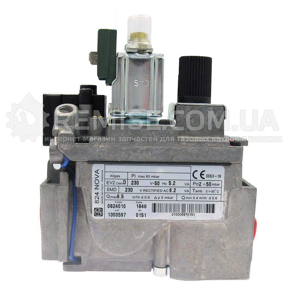 Газовый клапан SIT 824 Protherm Медведь PLO - 0020025220