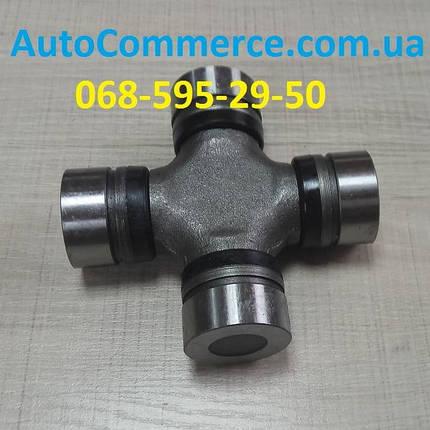 Крестовина вала карданного Hyundai HD65, HD72, HD78 Хюндай hd, Богдан А069(4915045220), фото 2