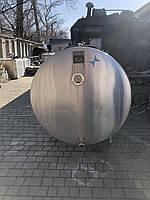 Охладитель молока закрытого типа MEKO 1300 л