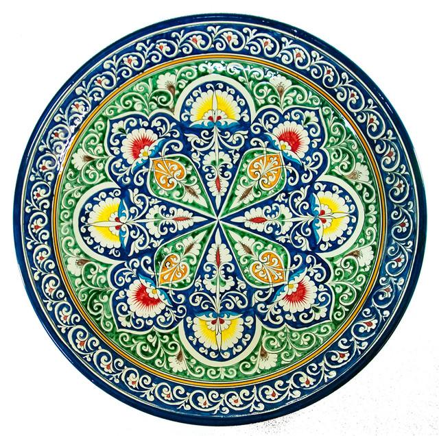 Азиатская посуда