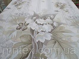 """Ткань для пошива постельного белья бязь премиум Ландыши / """"Чарівна Ніч"""""""
