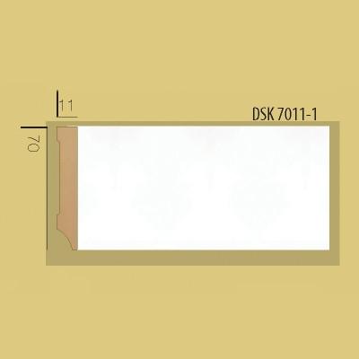 Плинтус Decolux DSK7011