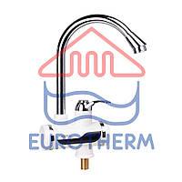 Проточный водонагреватель ZERIX ELW-02-EP 3 кВт кран с подогревом воды
