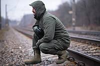 Тактический костюм Штормовка lit