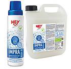 Засіб для пропитки Hey-Sport IMPRA WASH-IN 250 мл. Пропитка ополіскувач Hey Sport Impra Wash-In, фото 3