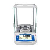 Весы аналитические Radwag АS 310.X2