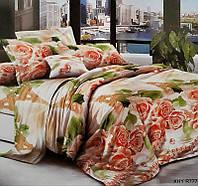 Комплект постельного белья №пл207  Семейный, фото 1