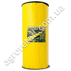Клеевая ловушка от насекомых Rollet Trap желтая рулон 0.3x100 м