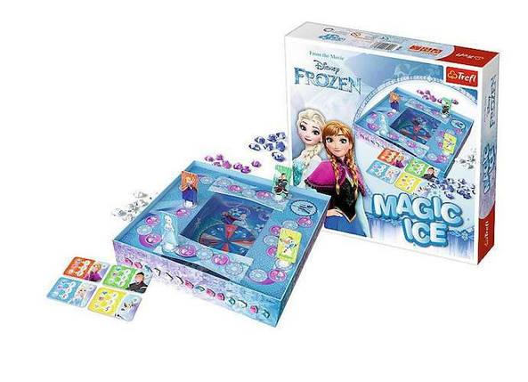 Настольная игра Магия Льда. Холодное сердце (Magic Ice: Frozen), фото 2