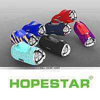 Портативная колонка Hopestar H40, Мобильная Колонка HOPESTAR H40, Переносная bluetooth колонка Hopestar, Беспрводная колонка блютуз хопестер