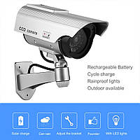 Камера муляж Dummy ir Camera PT1900, Муляж камера, Камера видеонаблюдения, Видеокамера муляж, Имитация камеры