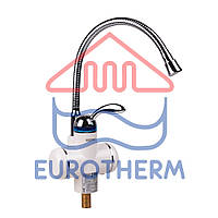 Проточный водонагреватель ZERIX ELW-01-F 3 кВт кран с подогревом воды